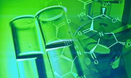 research green stock image