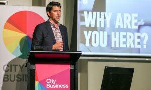 Business-101-seminar