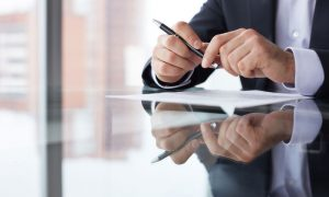 business-pen