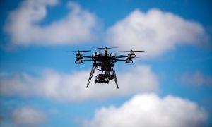 sky-drone