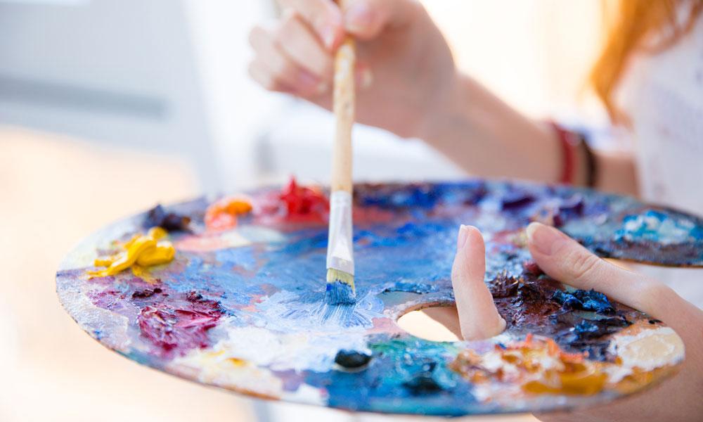 painter-artist