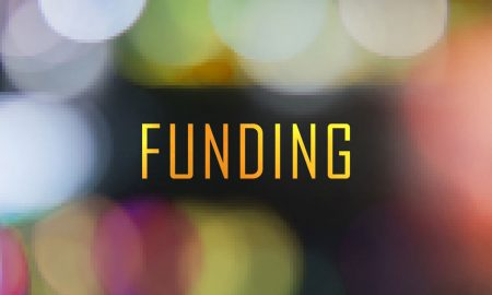 funding-blurry-background