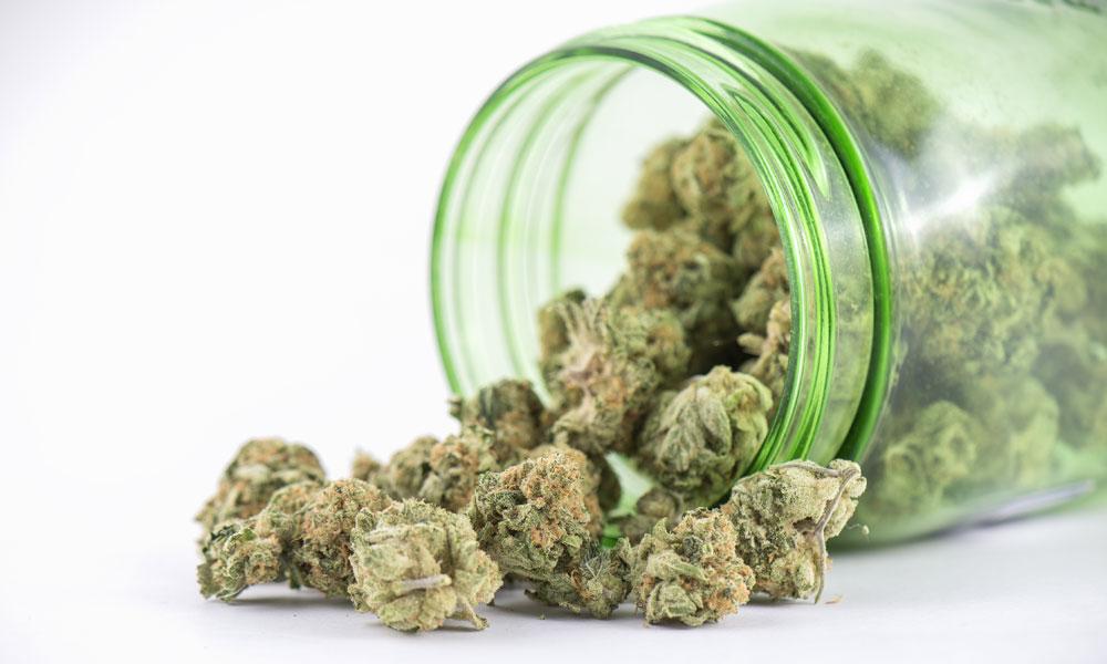 jar-of-medicinal-cannabis