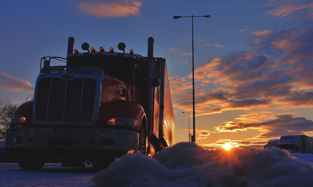 National Freight and Supply Chain Strategy