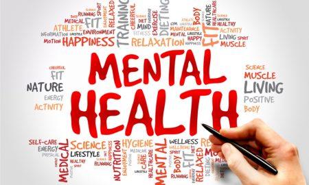 mental health generic stock image