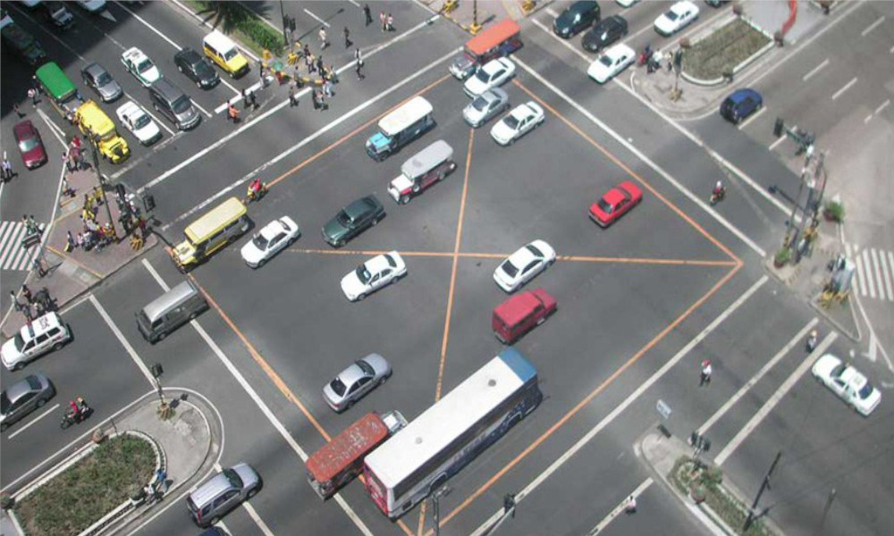 ITS intersection