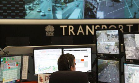 Sydney Transport Management Centre Cubic