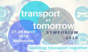Transport of Tomorrow