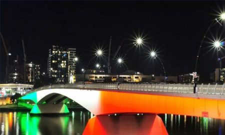 imove Brisbane-Go-Between-Bridge-night