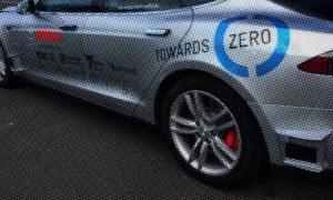 Bosch-autonomous-car-side-view-with-LIDAR