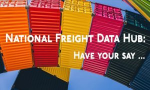 National-Freight-Data-Hub-have-your-say