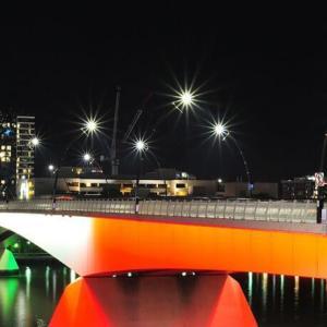 Brisbane-Go-Between-Bridge-night