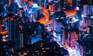 cityscape-timelapse