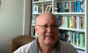 David-Hensher-working-from-home