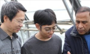 agriculture students from Japan join UWA