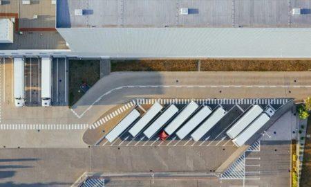 trucks-at-loading-dock