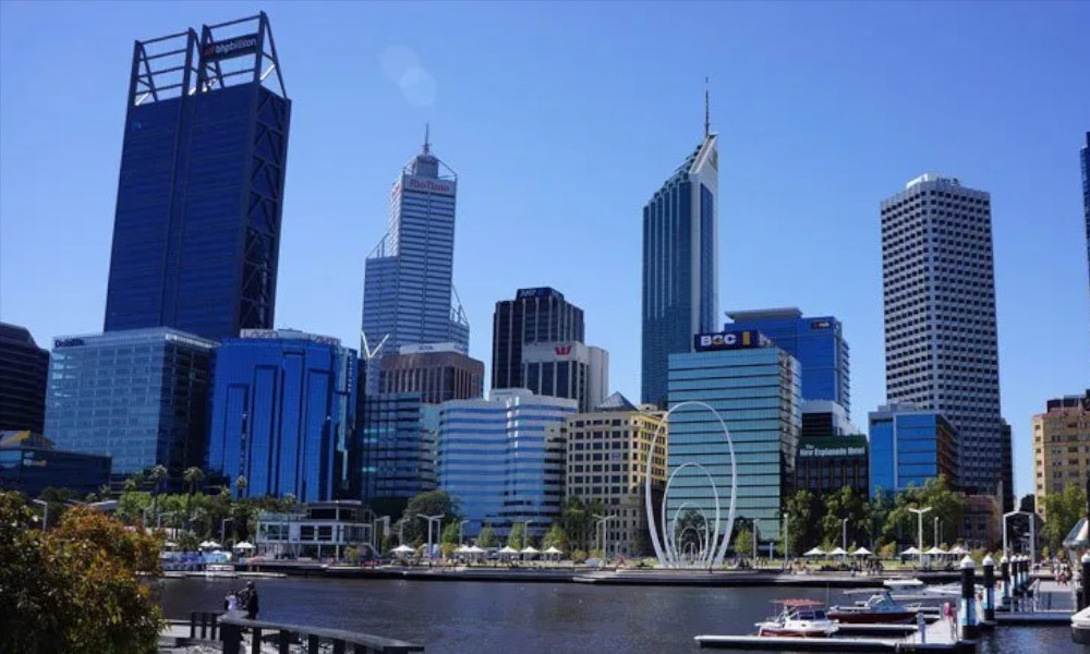 Perth-CBD-and-waterfront