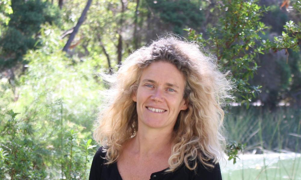 Associate Professor Denise Jackson