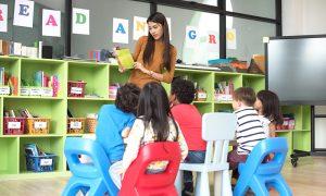 Regional Kinder Teachers