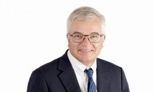 Professor Mike Wilson