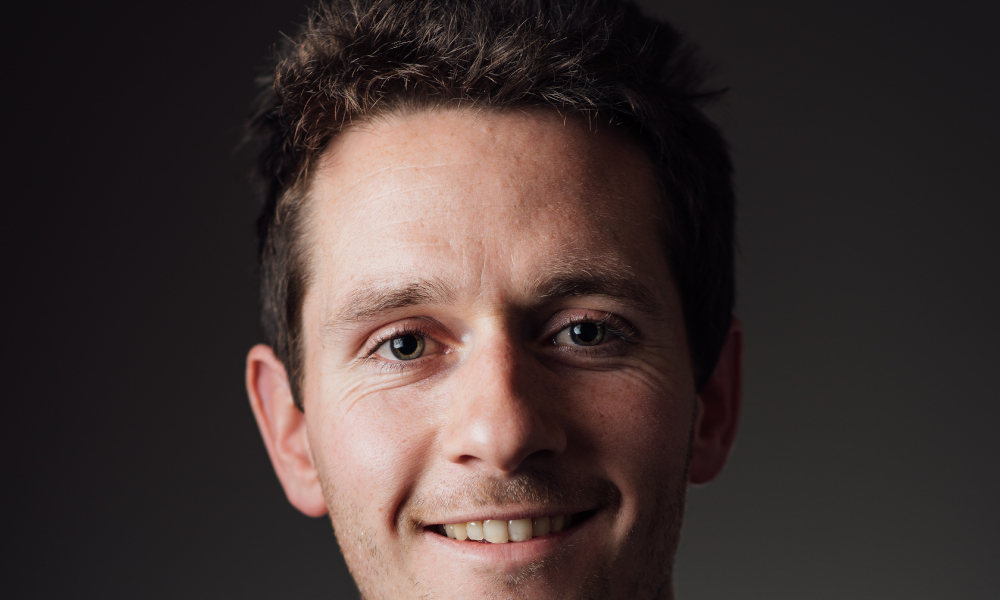 Robbie Arnott