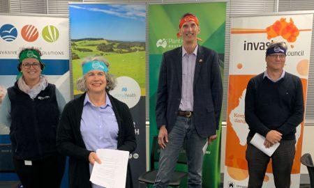 Australian Biosecurity Symposium