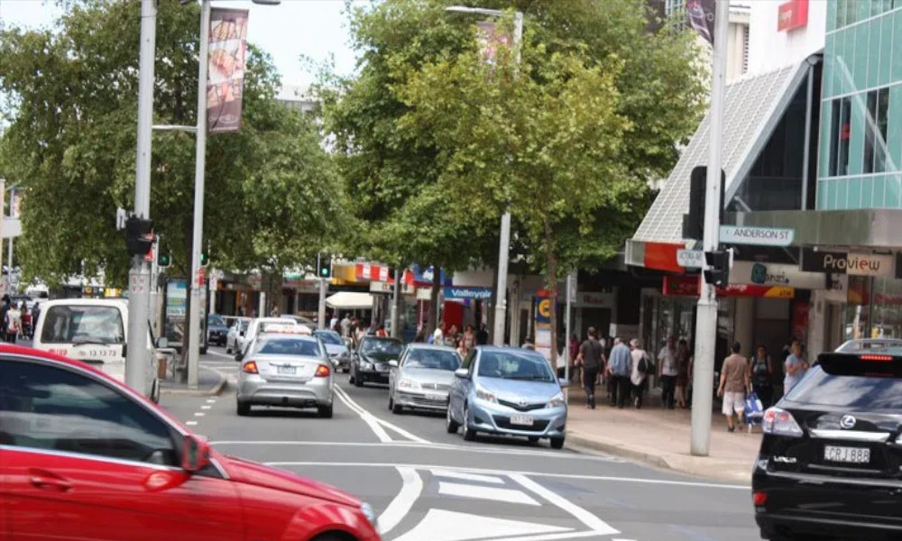 Chatswood-NSW-street-traffic