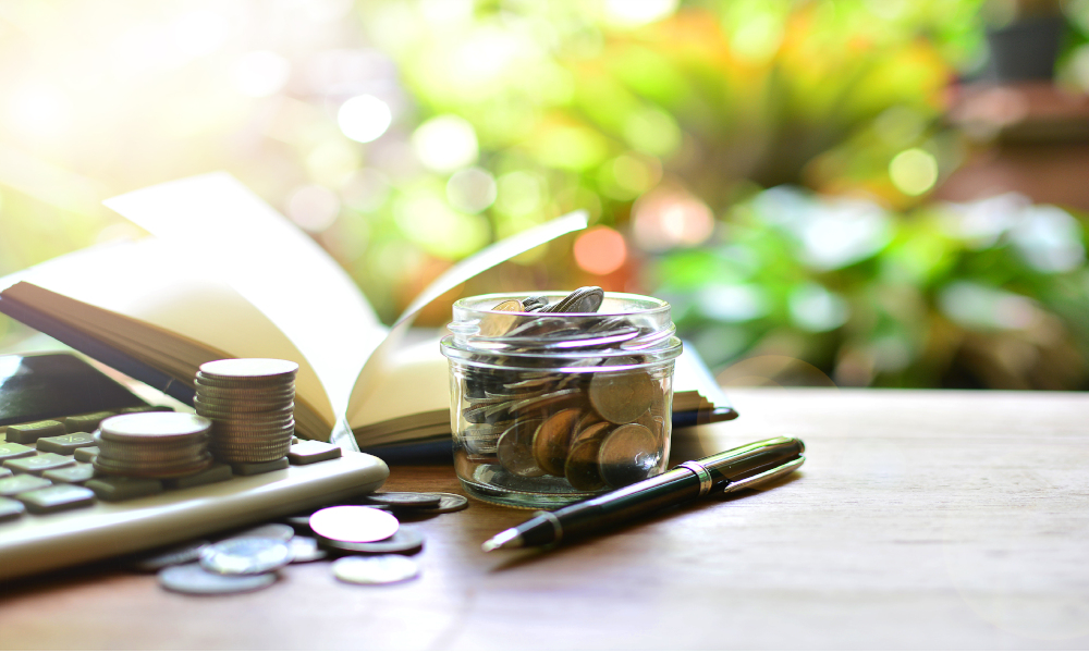 funding jar