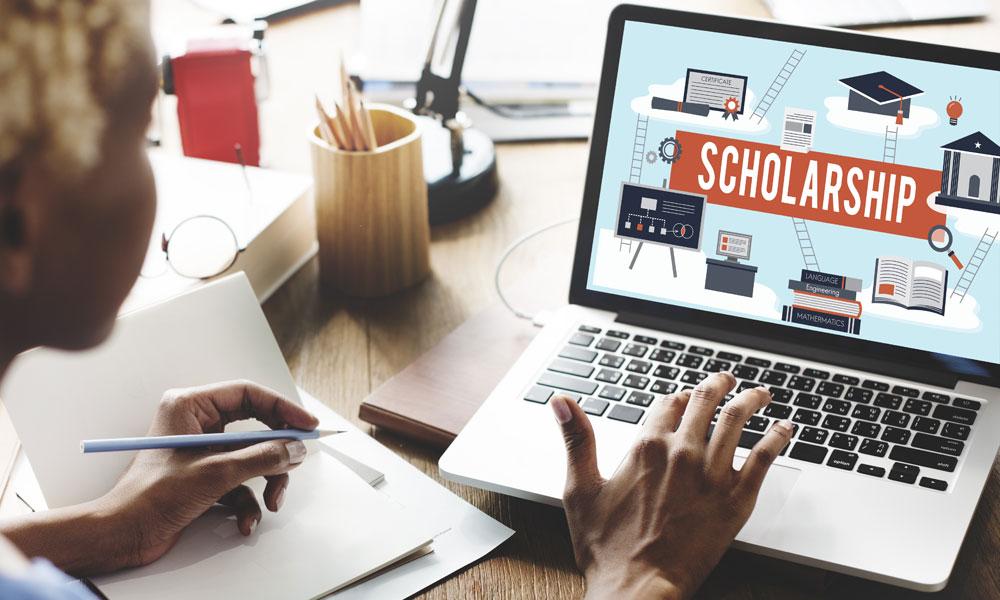 MRIWA PhD scholarships
