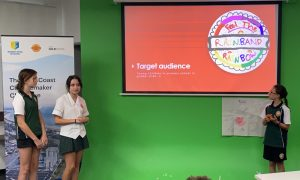 Gold Coast Changemaker Challenge