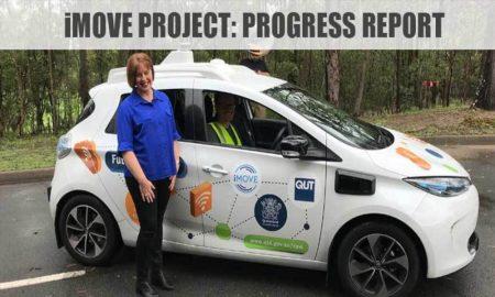 driverless car