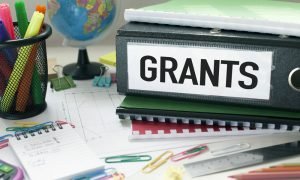 ARC Linkage Projects grants