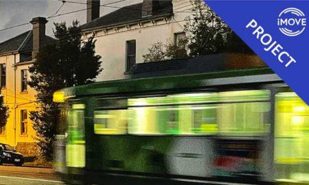 tram load estimation