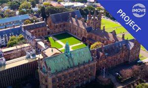 sustainable university travel