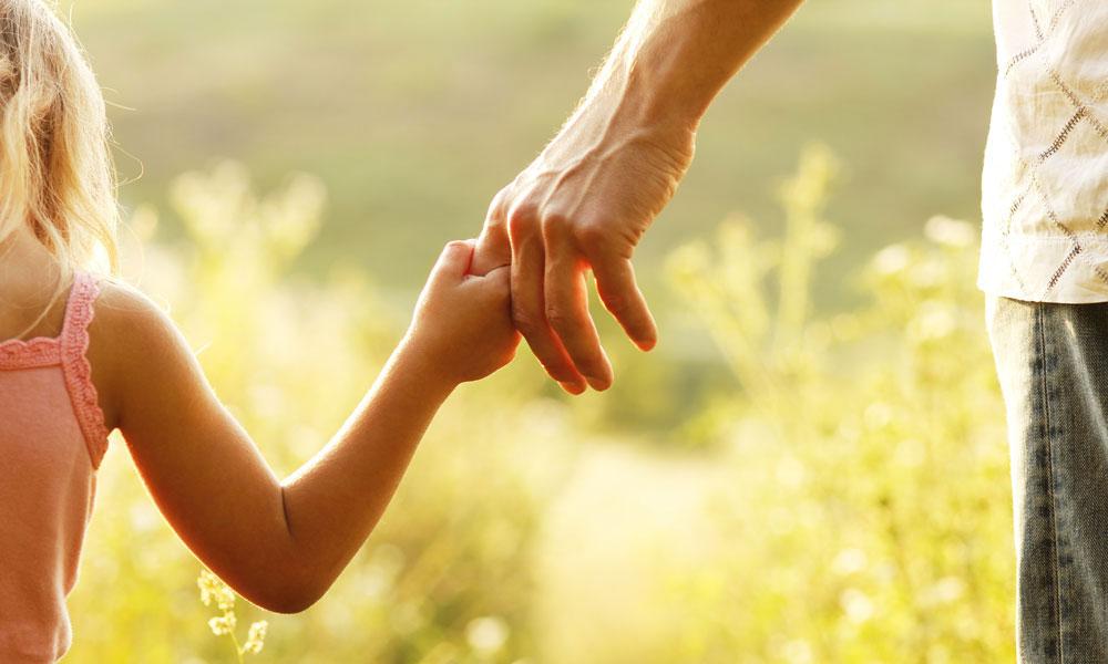 child-man-holding-hands