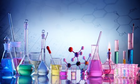 science stock image