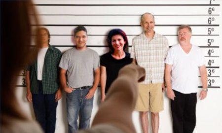 Crime101x's creators Professor Mark Horswill, Professor Barbara Masser and Associate Professor Blake McKimmie.