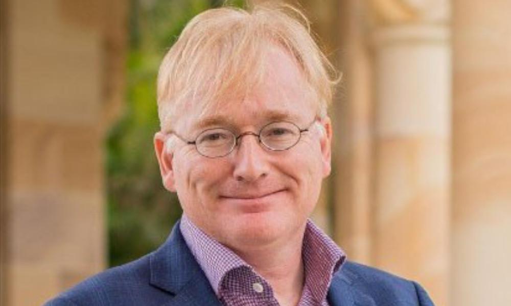 Professor Simon Bronitt, Head of School and Dean, Sydney Law School