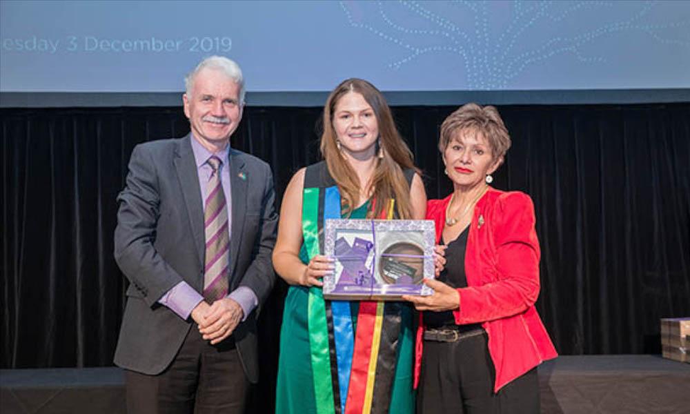 Aboriginal and Torres Strait Islander Sashing Ceremony 2019