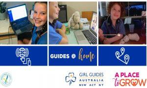 Guides at Home Header