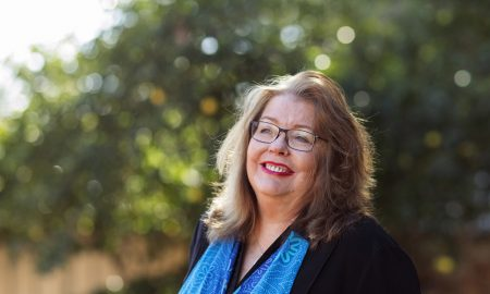Professor Aunty Kerrie Doyle