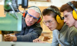 Apprenticeships Victoria