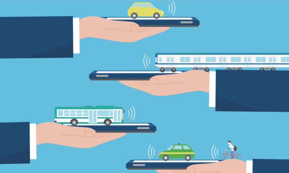 Sydney Mobility as a Service