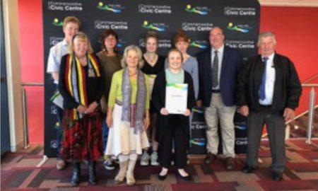 Further Education Scholarship Awards